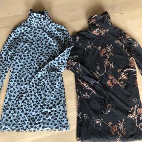 Begge mesh-bluser er brugt et par gange og super fine.  Sælges for 250 kr pr. Stk eller 400 kr. samlet 😊