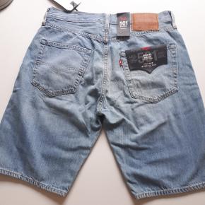 Drenge shorts 501 fra i sommers der aldrig kom på... Str. 31 w