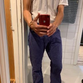 Super fede Lilla levi's bukser.