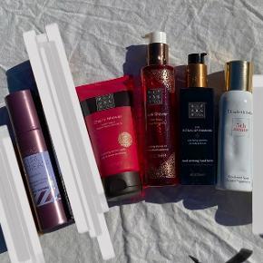 Blandet beautyprodukter. Kan købes samlet eller tilkøbes mine andre varer billigt 😊  #Secondchancesummer