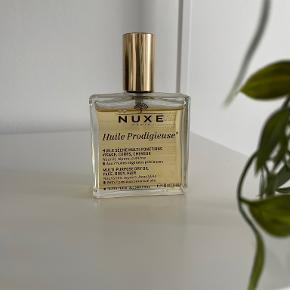 Nuxe Andet beauty