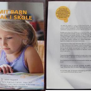 BOG mit barn skal i skole PB  Læst 1 gang Pris: 10 kr. eller kom med et bud.  Porto:  60 kr. som brev med PostNord  37 kr. som pakke med Coolrunner  39 kr. som pakke med G-porto (GLS) 60 kr. som pakke med G-porto (PostNord)