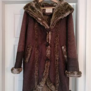 Bison frakke