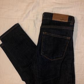 Cool skinny jeans fra inWear. Str 26/32