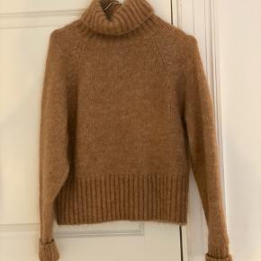 Lækker blød sweater fra Monki