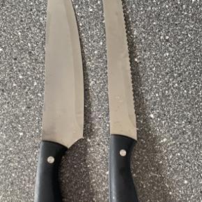 Køkkenknivw