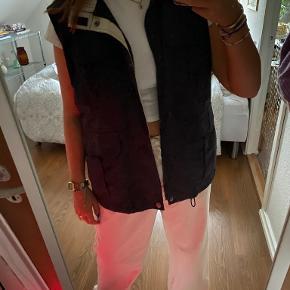 About Vintage vest