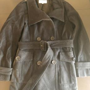 Jackpot frakke