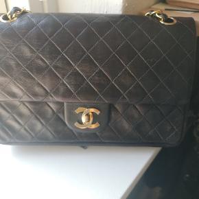 Chanel anden taske