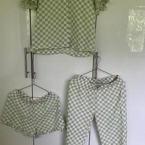 Fabrek bukser & shorts