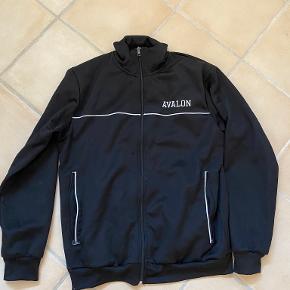 Avalon Athletics Cardigan