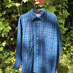 Pendleton skjorte