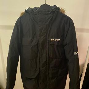 Everest jakke