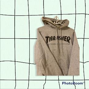 Thrasher hættetrøje