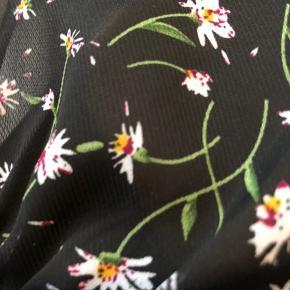 En wrap kjole som er købt i new York
