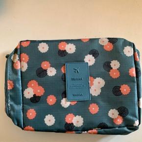 Nye makeup tasker