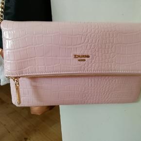 Dune taske rosa 200 kr. #30dayssellout