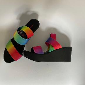 Vera Pelle sandaler