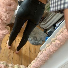 Byd gerne - faux leather
