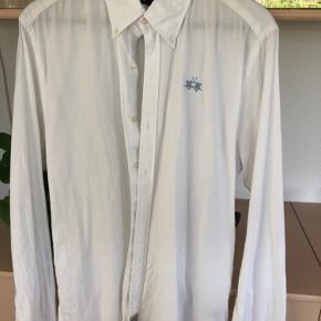 Smart skjorte. Slim fit ;-))