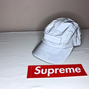 Supreme Reflective Black Cap  DS