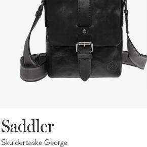 Saddler crossbody-taske