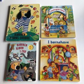 Masser af fine børnebøger - BYD 😊 Afhentes 6715 Esbjerg N (Vester Nebel)  (Sigurd fortæller godnathistorier er solgt)