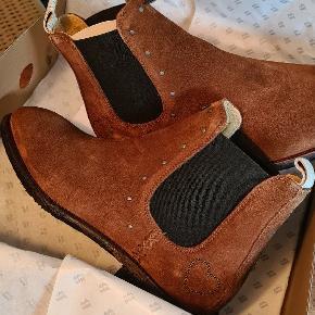 Odd Molly støvler