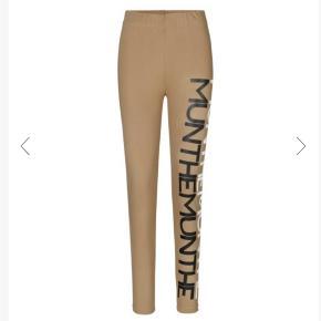 Munthe legging