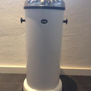 Vipp affaldsspand 18 liter - Virkelig flot stand.