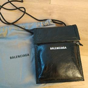 Balenciaga messenger bag Med kvittering  Aalborg