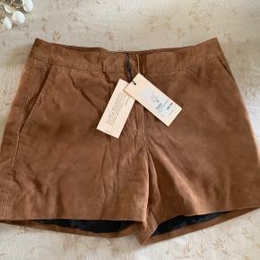 Flotte ruskinds shorts. Der fratrækkes 25% på alle mine annoncer, ved køb.