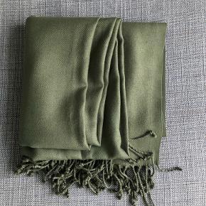 Pashmina tørklæde