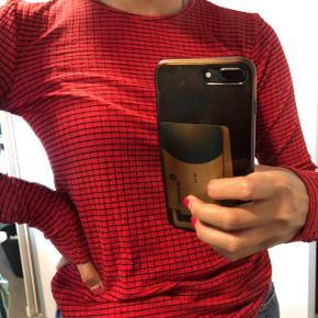 Mega fed trøje fra ZARA Str: medium Byd :)