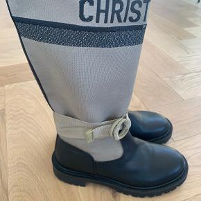 Christian Dior støvler