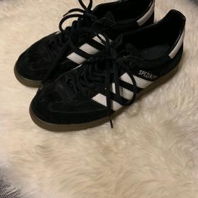 Trænings sko