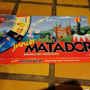 Junior matador