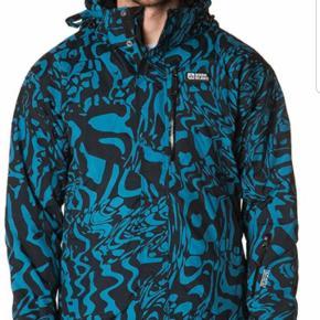 NordBlanc ski/snowboard jakke .Brugt i 2 sæsoner  Velhold jakke