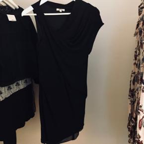 Helmut Lang smuk kjole Str small