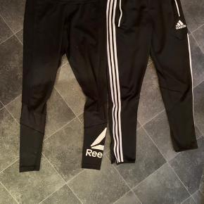 Adidas og Reebok