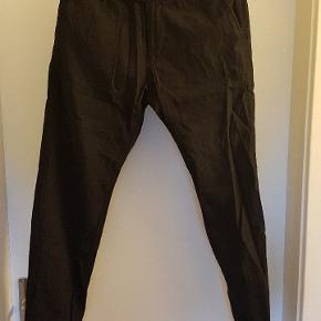 Shaping New Tomorrow, Suit Pants, Mørk Grå, 30/30.