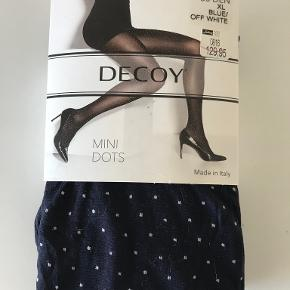 Decoy strømper & tights