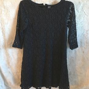 Str 170/176 🌸 Sød kjole til piger, med lynlås bagpå (se 2. Billede)