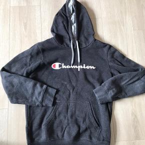 Champion hættetrøje