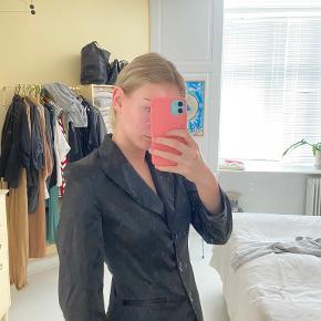 About Vintage jakke