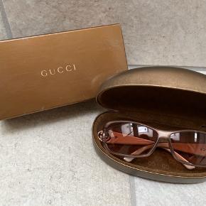 Gucci Solbriller