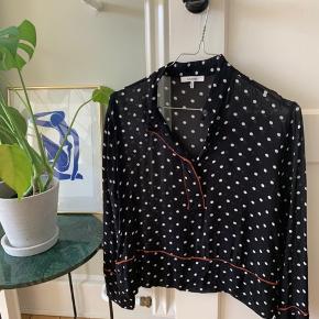 Sød bluse fra Ganni 🌼 Nypris ca 1000,-