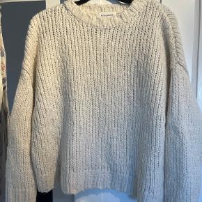 Denim Hunter sweater
