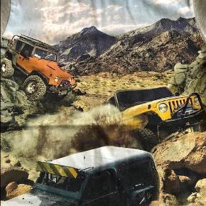Så fin t-shirt fra Molo. Nåede desværre ikke at komme i brug, derfor uden brugsspor, men mærket er klippet af. Fra røgfrit hjem. Forsendelse med DAO.