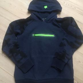Mærke M79 hoodie